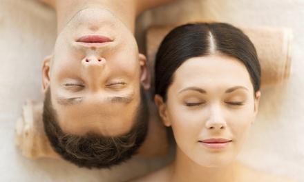 1 soin du visage pour homme ou femme avec option gommage modelage du corps dès 19,99 € à l'institut Bambou et Orchidée