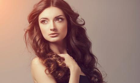 1, 3 o 5 sesiones de peluquería con lavado, masaje, corte, tinte y peinado desde 19,90 € en Olympo Stilistas