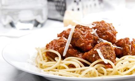 $22 for $40 Towards Italian Cuisine at Tony & Nick's Italian Kitchen
