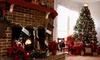 Cahoon Nursery - Westlake: $18 for $35 Worth of Christmas Trees, Wreaths, Poinsettias & Gifts at Cahoon Nursery & Garden Center