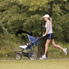 Up to 57% Off Stroller Bootcamp  at Whole Mommy Health and Fitness