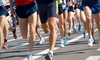 Austin Marathon and Half Marathon - Austin: Pre-sale Registration for One to Austin Marathon, Half, or 5K on February 18, 2018 (Up to 53% Off). 3 Options.