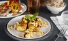 32% Off Lunch or Dinner for Two at Riverside Pub and Grille