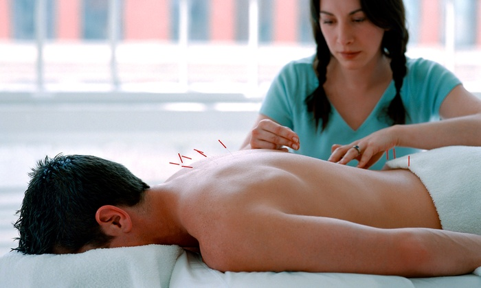 Aeon Acupuncture - Denver: Consultation with One or Three Sessions of Acupuncture and Acupressure at Aeon Acupressure (Up to $139 Off)