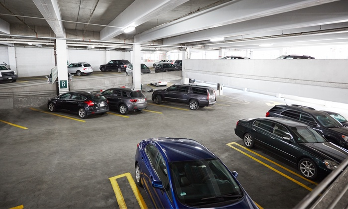 Groupon Toronto Airport Hotel With Parking