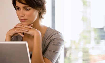 $29 for Online Life-Performance Coaching for One from ITU Online ($795 Value)