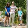 Up to 56% Off 27-Hole Mini Golf at Aloha Falls Miniature Golf