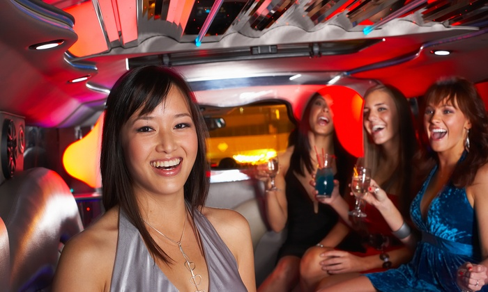 Premier Club Tours - Premier Club Tours: Las Vegas Party Bus Club Crawl for One, Two, or Four from Premier Club Tours (Up to 64% Off)