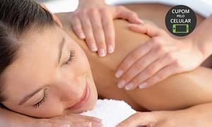 Estética Carla Grabinski: Estética Carla Grabinski – Centro Histórico: 5, 10 ou 20 sessões de massagem modeladora, relaxante ou drenagem