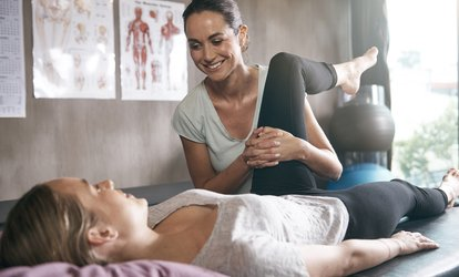 image for 30- or 60-Minute Remedial or Sports Massage at Salford City Clinic (Up to 45% Off)