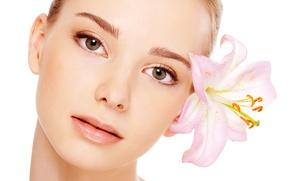 NUOVA DIMENSIONE: 3 o 5 pulizie del viso agli oli essenziali presso Nuova Dimensione (sconto fino a 80%)