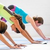 Up to 57% Off Infrared Hot Yoga Classes at The Flying Yogi