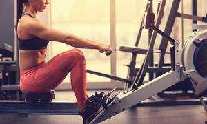 Jims Fitness: 1 mois d'accès illimité all-in pour 1 personne à 5 € chez Jims Fitness à Marcinelle