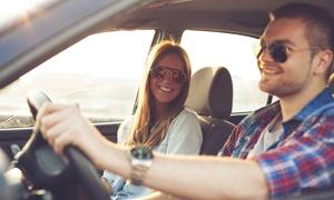 Getaround Chicago: $5 for $50 Towards Car Rental from Getaround Chicago (90% Off)