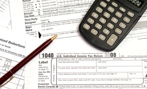TPB Tax Prep Boston: $69 for Tax Return Service at TPB Tax Prep Boston ($100 Value)