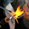 Up to 48% Off Introductory Glass-Art Class at Potek Glass