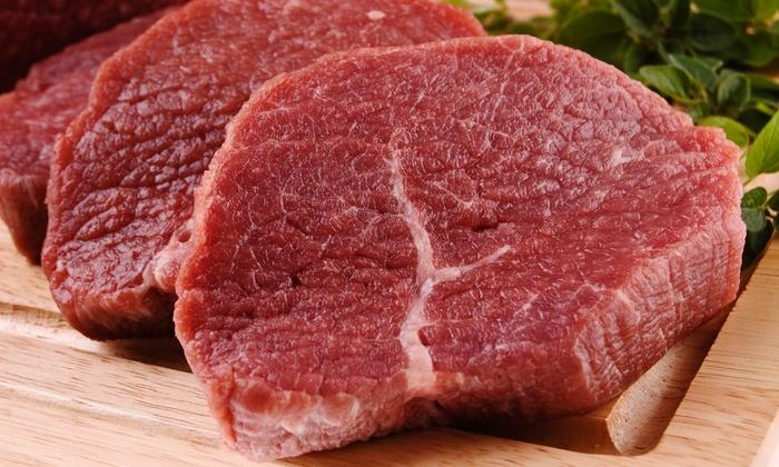 L'Auberge Gourmande - Tregueux: 500gr, 1kg ou 2kg de viande : rumsteak de Wagyu d'Australie dès 29,90 € à L'Auberge Gourmande
