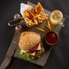 ⏰ Menu hamburger: dolce e birra