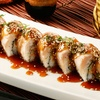 Up to 52% Off at San Sushi Too & Thai One On