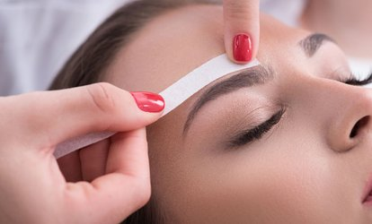 Up to 54% Off Eyebrow Waxing at Dolce – The Academy