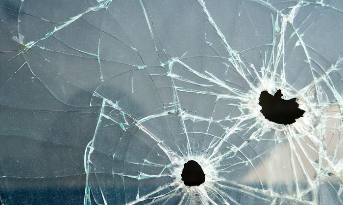 Car Guyz Collision Center - Southwest Carrollton: $29.99 for $750 Towards Insurance Deductible for Complete Hail-Damage Repair from Car Guyz Collision Center