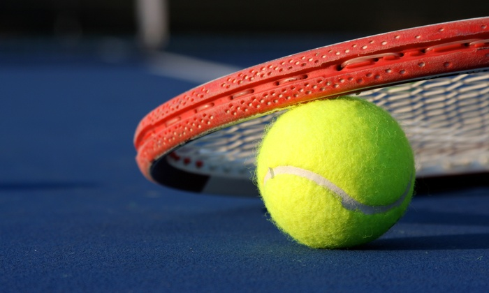 Sportime At Kings Park - Kings Park: Five-Day Tennis Camp for Kids Age 6–16 at Sportime at Kings Park (Up to 42% Off). 10 Sessions Available.