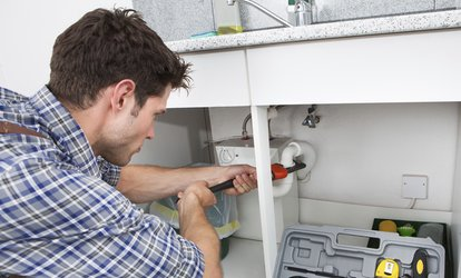 image for $25 for ICHOS-Accredited Basic <strong>Plumbing</strong> and Maintenance Online Course from Mary Kay Jenny ($410 value)