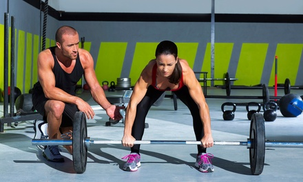 One or Two Months of Unlimited Specialty Classes at Zero Gravity CrossFit (Up to 62% Off)