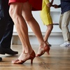 Up to 89% Off Ballroom Dance Lessons