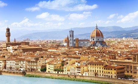 Firenze: fino a 3 notti con soggiorno in bilocale e colazione