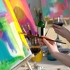 23% Off Painting Class at Sip-n-Doodle II