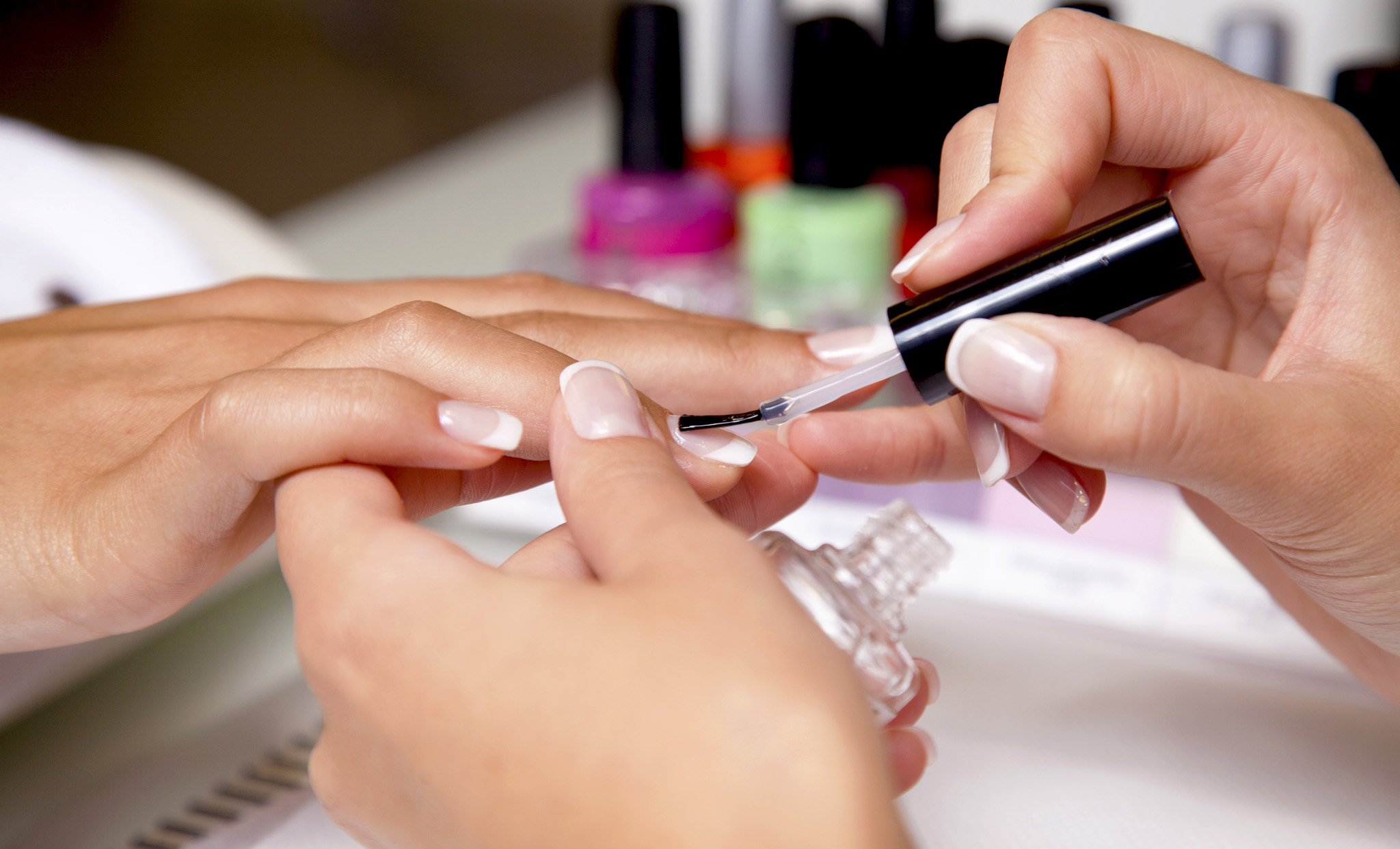Nail Art Nail Extensions Gel Polish And More For Women At Fabonnyx