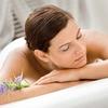 Choice of Spa Treatment