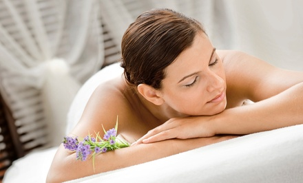 Swedish Massage or Reiki Session at Cascades Chiropractic (Up to 53% Off)