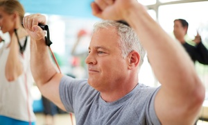 Priority Rehab & Wellness (LEISURE OFFERS): $49 for Three Personal Training-Sessions at Priority Rehab & Wellness (LEISURE OFFERS) ($180 Value)