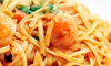 Sette E Venti - Bedford: Southern Italian Cuisine for Lunch or Dinner at Sette E Venti (Up to 43% Off)