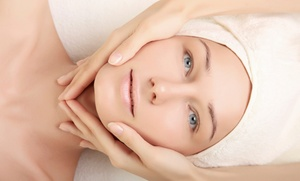 Tempe Holistic Skin Care: One or Three Collagen-Induction Micro-Needling Treatments (Up to 64% Off)