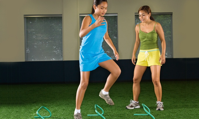 TSY CrossFit - West Palm Beach: $29 for One Month Fitness Camp at CrossFit Steel Yard ($89 Value)