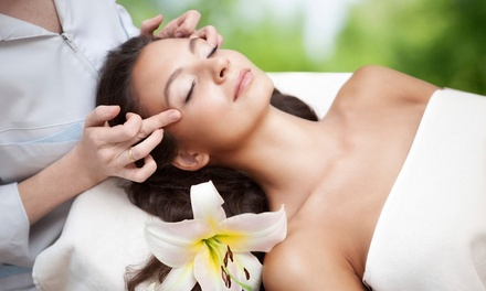 $55 for a 120-Minute Massage and Facial Package at Vivita Spa ($120 Value)