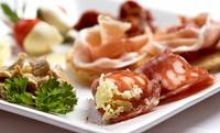 Welsh jambon ou croûte 3 vallées pour 2 ou 4 personnes dès 14 € au au restaurant le Chti Charivari
