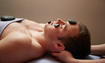 Up to 63% Off Deep-Tissue Massage at Bliss Reflexology