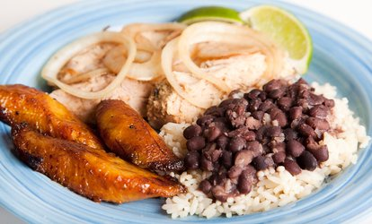 image for $18 for $40 Worth of Authentic <strong>Cuban</strong> Cuisine at El Tropico <strong>Cuban</strong> Cuisine