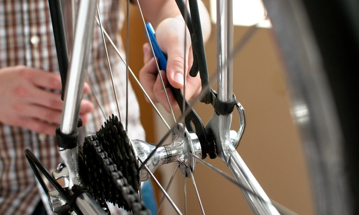 Coast In Bikes - Milwaukee: $29 for a Complete Bicycle Tune-Up at Coast In Bikes ($70 Value)