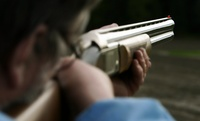 25 Shots Each and One-Year Membership for Two, Four or Five People at Manchester Clay Shooting Club (Up to 76% Off)