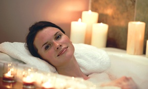 Tinna's Spa: Massage Package at Tinna's Spa (Up to 66% Off). Three Options Available.