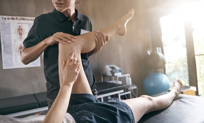 image for One or Two Chiropractic Adjustment Treatments with an Initial Assessment at Imperial Health (Up to 80% Off)