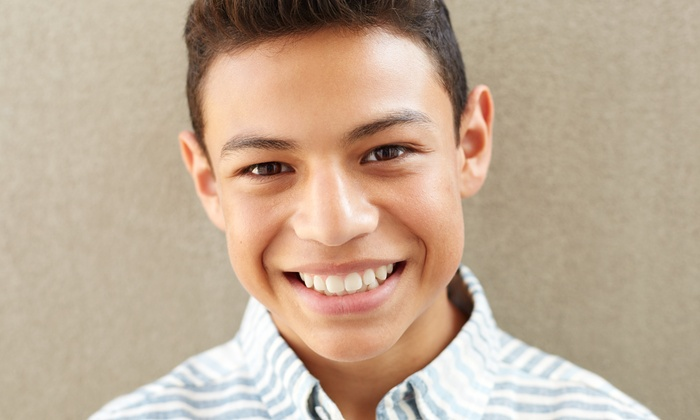 Park Slope Dentistry - Park Slope Dentistry: Dental Exam, Teeth Cleaning, and Digital X-rays with Optional Teeth Whitening Kit (Up to 87% Off)