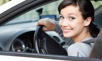 Wertgutschein anrechenbar auf eine Pkw-Führerschein-Ausbildung der Klasse B in der Fahrschule am ADAC