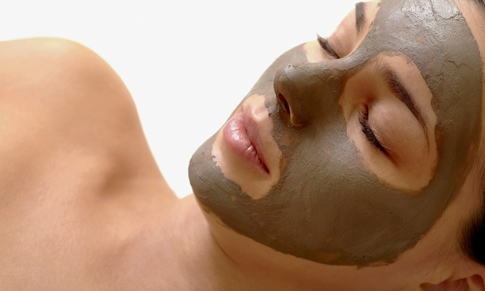 RIDING Organic facial peels she enjoy