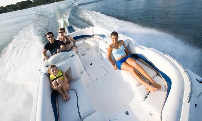 Hayley S Jet Ski Boat Rentals